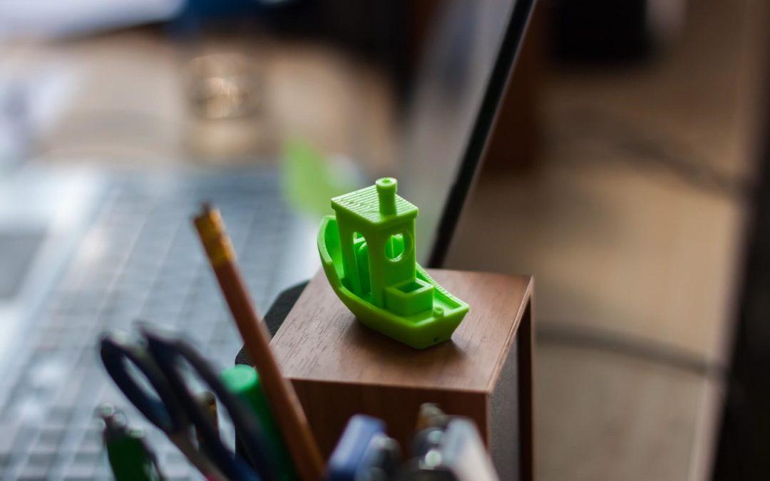 Comment rendre l'impression 3D plus écologique ?