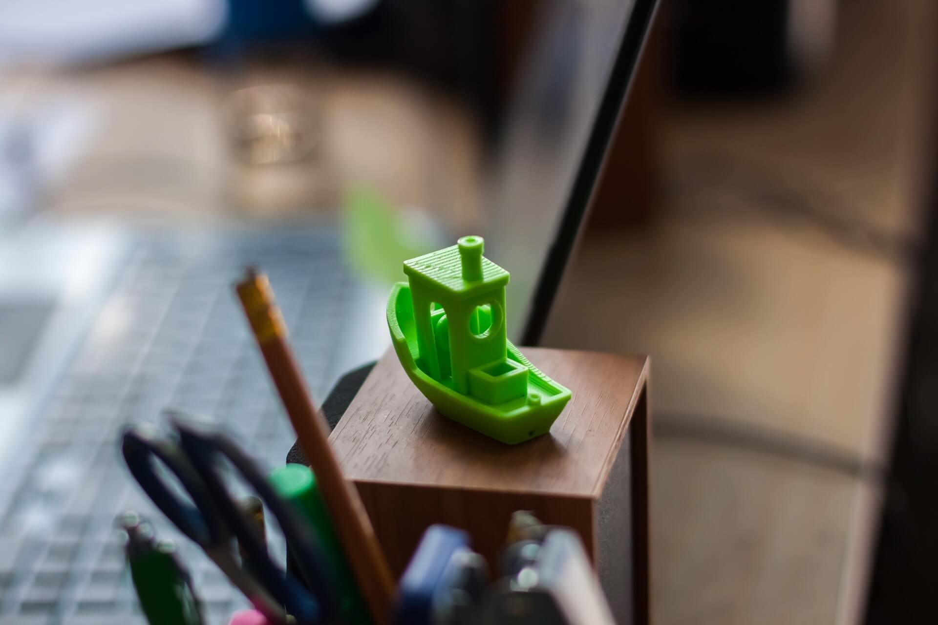 impression-3d-écologique Comment rendre l'impression 3D plus écologique ?
