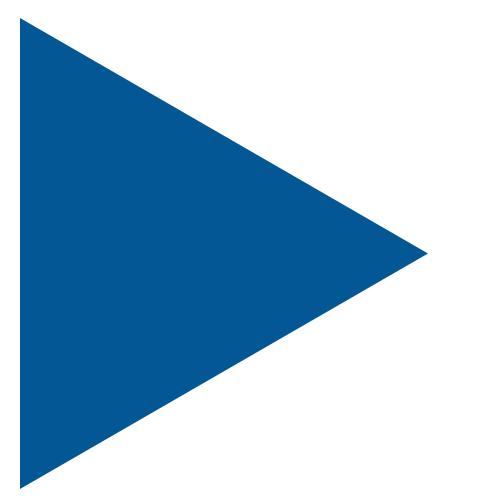 trianglebleufonce Espace presse