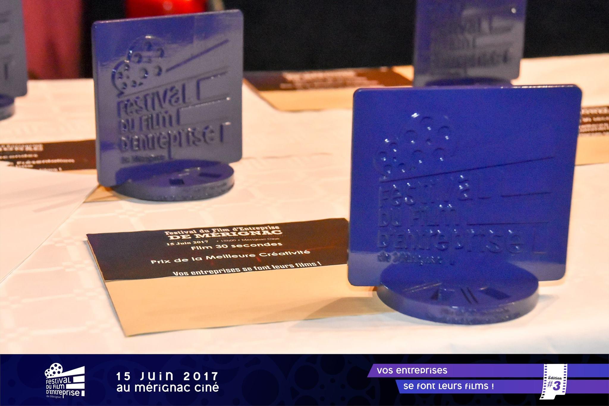 19023650_1234004980042001_8502328594561501853_o Trophées du Festival du Film d'entreprise de Mérignac