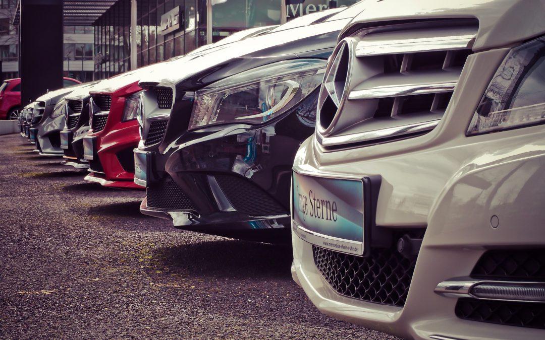 Impression 3D : Le cas Mercedes