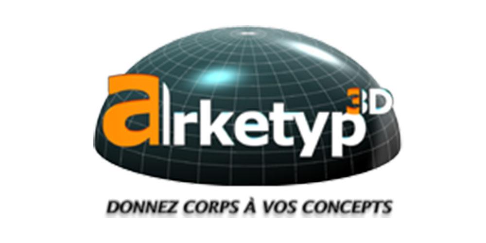 arketyp3d Accueil
