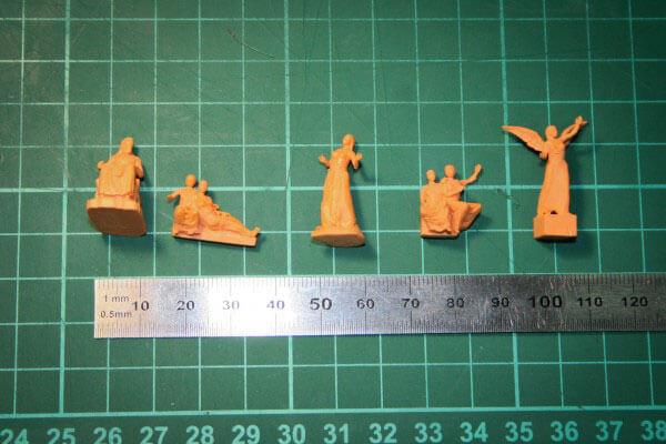 petites-pieces Le Parthénon