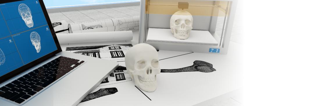 Quels logiciels de conception de conception 3D adopter pour l'impression 3D ?