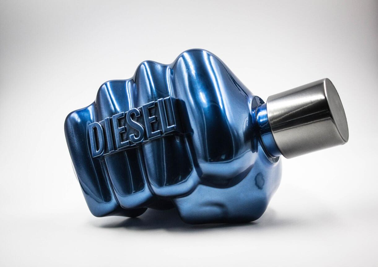 diesel-impression-3d Le poing diesel