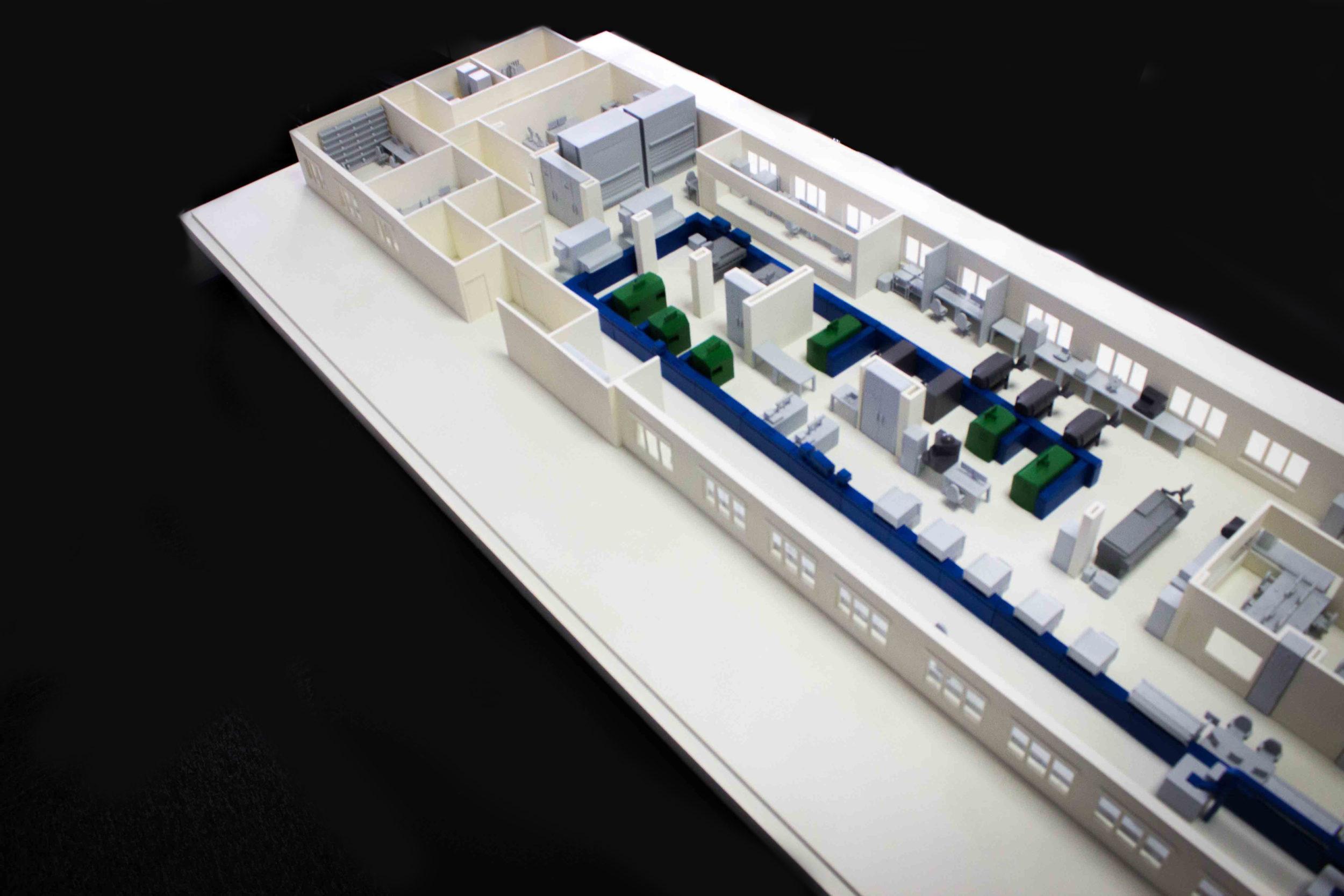 maquette-abbott-impression-3d Immobilier et impression 3D