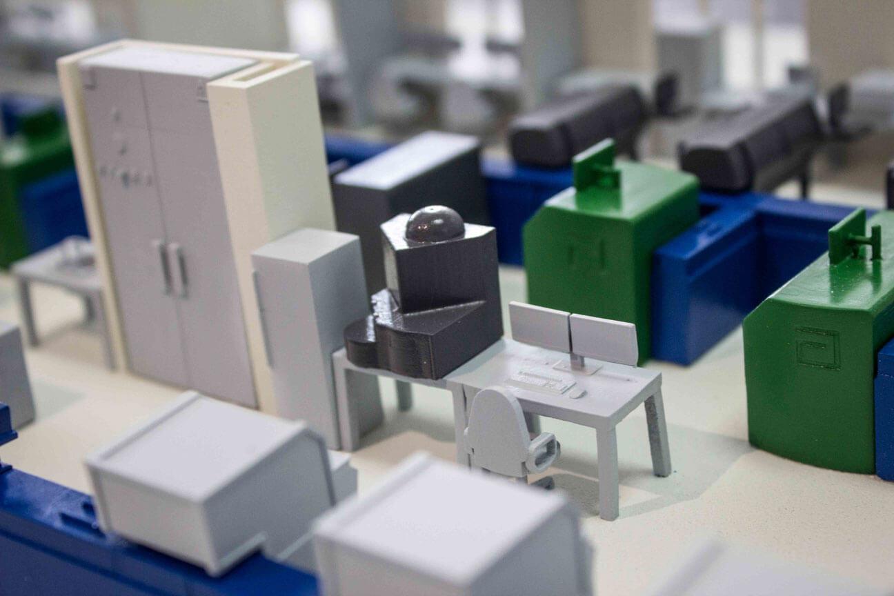 maquette-architecture-3d Abbott
