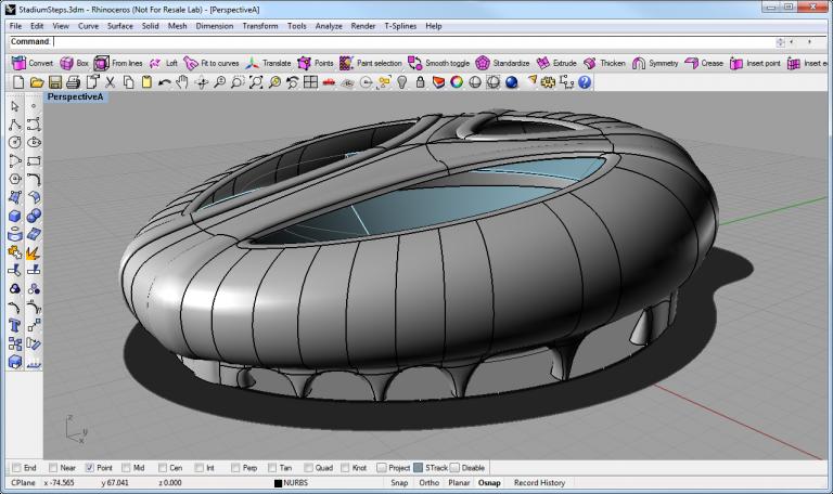 rhino-768x456 Quels logiciels de conception de conception 3D adopter pour l'impression 3D ?