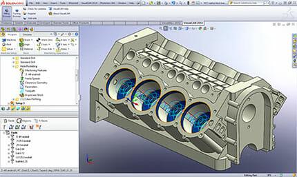 solid-works Quels logiciels de conception de conception 3D adopter pour l'impression 3D ?