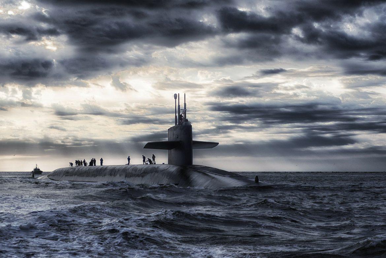 sous-marin-français La marine Nationale s'équipe d'une imprimante 3D