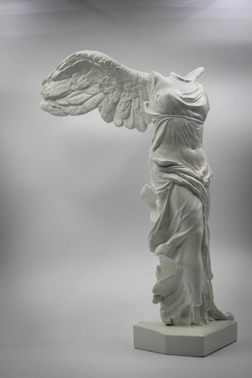 art-impression-3d La Victoire de Samothrace