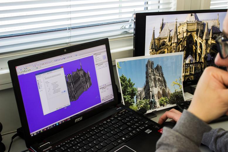 fichier-3d Comment créer un fichier 3D optimisé pour l'impression 3D